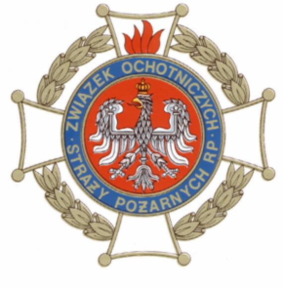 oddzia� wojew243dzki zwi�zku ochotniczych straży pożarnych